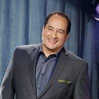 Rocky Last Comic Standing Press Photo 2