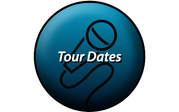 Rocky LaPorte Tour Dates
