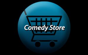 Rocky LaPorte Comedy Store